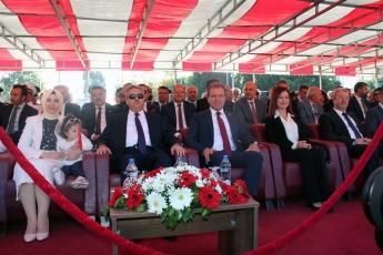 Mersin Cumhuriyet Meydanı 29 Ekim Cumhuriyet Bayramı'nın 96. Yılı Kutlama Etkinliklerine Katılımımız.-01