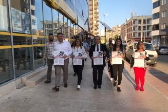 İstiklal Marşımızın Basılı Olduğu Broşürlerin CHP Mezitli İlçe Örgütümüz İle Birlikte Esnaf ve Halkımıza Dağıtımına Katılımımız.-02