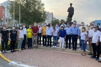 """Mersin Tarsus Belediyemizin temiz ve daha sağlıklı bir çevre için """"arabasız gün"""" etkinliğine katıldık. - 4"""