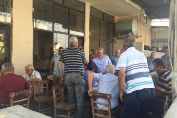 Mersin Kazanlı ve Adanalıoğlu mahallelerimizin kahvelerinde halkımız ile buluştuk.-03