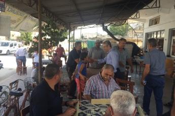 Mersin Kazanlı ve Adanalıoğlu mahallelerimizin kahvelerinde halkımız ile buluştuk.-06