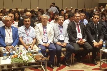 Adana Sheraton Oteli CHP Bölge Toplantısına Katılımımız.03