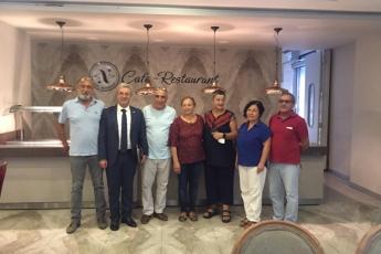 Mersin 78'liler Girişimi Yuvarlak Masa Toplantısına katılımımız.-01