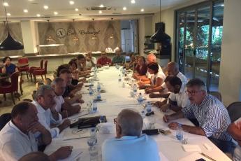 Mersin 78'liler Girişimi Yuvarlak Masa Toplantısına katılımımız.-02