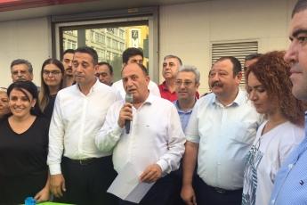 Mersin CHP Akdeniz İlçe Örgütümüzün Düzenlediği Aşure Etkinliğine Katılımımız.-02
