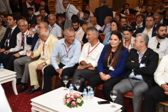 Adana Seyhan Otel'de CHP Adana Bölge Toplantısına Katılımımız.-02