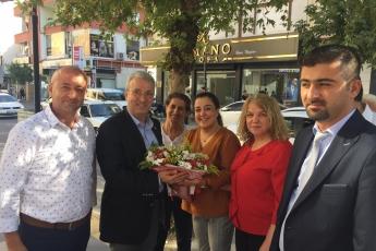 CHP Adıyaman İl Başkanlığını Ziyaretimiz.-03