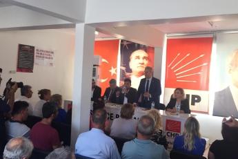 CHP Adıyaman Besni İlçe Başkanlığını Ziyaretimiz.-03