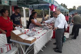 Tarsus Musalla Dostluk ve Kardeşlik Festivaline Katılımımız.-01