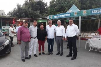 Tarsus Musalla Dostluk ve Kardeşlik Festivaline Katılımımız.-02