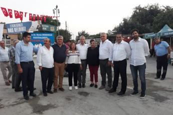 Tarsus Musalla Dostluk ve Kardeşlik Festivaline Katılımımız.-03