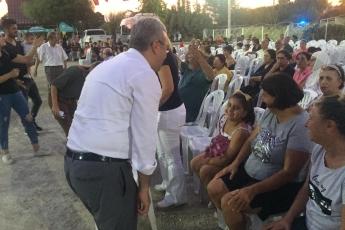Tarsus Musalla Dostluk ve Kardeşlik Festivaline Katılımımız.-05