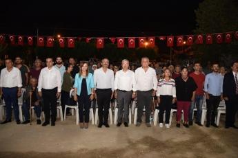 Tarsus Musalla Dostluk ve Kardeşlik Festivaline Katılımımız.-08