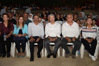 Tarsus Musalla Dostluk ve Kardeşlik Festivaline Katılımımız.-09