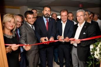 Mersin'de Büyükşehir Belediye Başkanımız Vahap Seçer İle Birlikte Avukat Yiğit Gökbel'in Avukatlık Bürosu Açılışına Katılımımız.-01