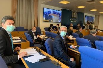 Plan Bütçe Komisyon Çalışmaları
