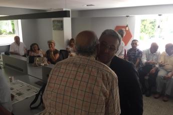 CHP Mersin İl Başkanlığı ve Yenişehir-Mezitli-Akdeniz-Toroslar İlçe Örgütleri İle Bayramlaşmamız.-05