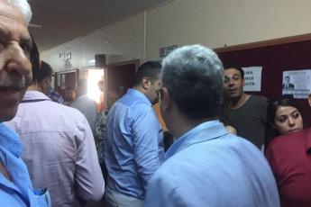 CHP Tarsus İlçe Örgütü İle Bayramlaşmamız.-01