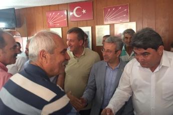 CHP Tarsus İlçe Örgütü İle Bayramlaşmamız.-05