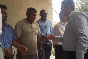 CHP Gülnar İlçe Örgütü İle Bayramlaşmamız.-04