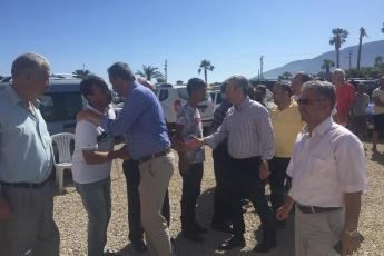 CHP Aydıncık İlçe Örgütü İle Bayramlaşmamız.-04
