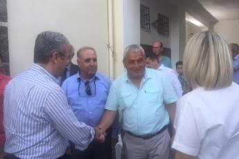 CHP Anamur İlçe Örgütü İle Bayramlaşmamız. -03