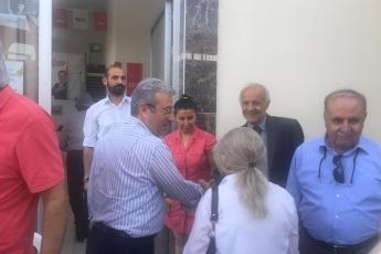 CHP Anamur İlçe Örgütü İle Bayramlaşmamız. -04