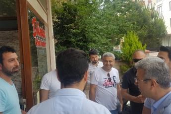 İstanbul Samandıra'da Saha Çalışmasına Katılımımız.-05