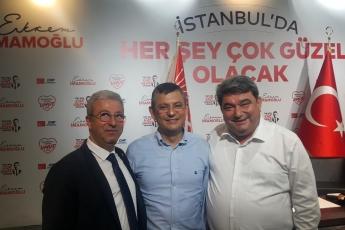 Büyükşehir Belediye Başkanımız Ekrem İmamoğlu İçin CHP Seçim Koordinasyon Merkezini Ziyaretimiz.-02