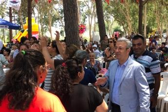 Adanalıoğlu Mahallesi Piknik Alanında 2019 AKSEV Şenliğine Katılımımız.-02
