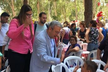Adanalıoğlu Mahallesi Piknik Alanında 2019 AKSEV Şenliğine Katılımımız.-03