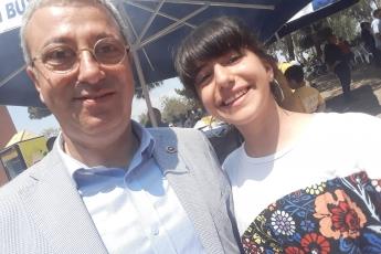 Adanalıoğlu Mahallesi Piknik Alanında 2019 AKSEV Şenliğine Katılımımız.-04