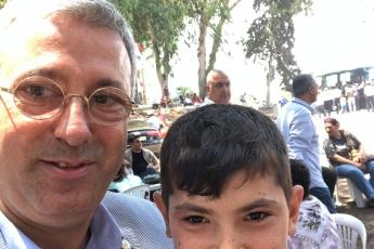 Adanalıoğlu Mahallesi Piknik Alanında 2019 AKSEV Şenliğine Katılımımız.-05