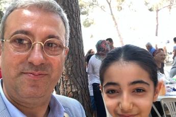 Adanalıoğlu Mahallesi Piknik Alanında 2019 AKSEV Şenliğine Katılımımız.-06