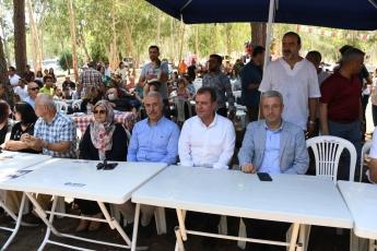 Adanalıoğlu Mahallesi Piknik Alanında 2019 AKSEV Şenliğine Katılımımız.-08