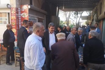 Tarsus Esnaf ve Kahvehanelerini Ziyaretimiz-01