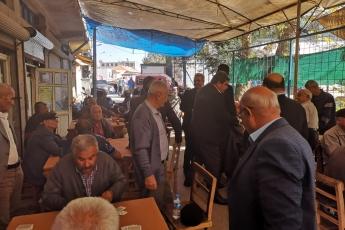 Tarsus Esnaf ve Kahvehanelerini Ziyaretimiz-02