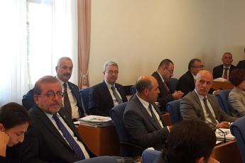 Ankara TBMM Milli Eğitim Bakanlığı Bütçe Görüşmelerine Katılımımız-03