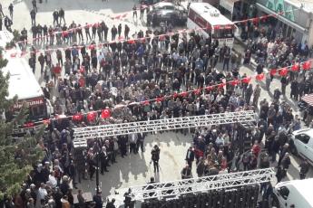 Mersin CHP Gülnar Belediye Başkan Adayı Mehmet KALE Adaylık Tanıtım Toplantısına Katılımımız-01