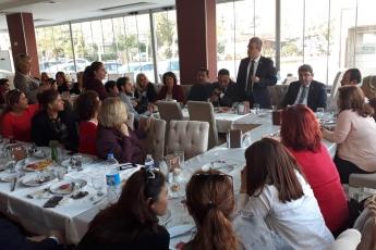 Mersin CHP Yenişehir Kadın Kolları İle Öğle Yemeği Etkinliğine Katılımımız-02