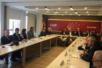 CHP Balıkesir İl Teşkilatını Ziyaretimiz ve Teşkilat Toplantımız-03