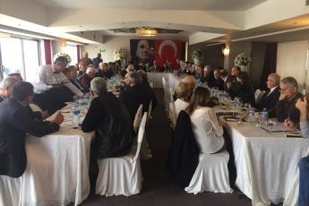Balıkesir'de STK Temsilcileri ve Büyükşehir Belediye Başkanı Adayımız  Ahmet AKIN ile Toplantımız-01