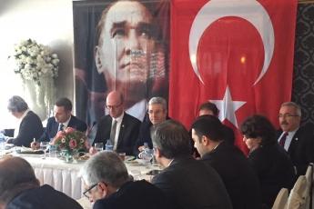 Balıkesir'de STK Temsilcileri ve Büyükşehir Belediye Başkanı Adayımız  Ahmet AKIN ile Toplantımız-03