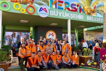 7.Uluslararası Mersin Narenciye Festivaline Katılımımız.-03
