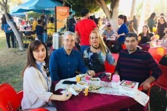 7.Uluslararası Mersin Narenciye Festivaline Katılımımız.-04
