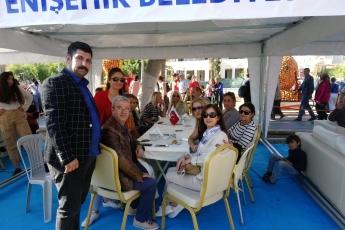 7.Uluslararası Mersin Narenciye Festivaline Katılımımız.-05