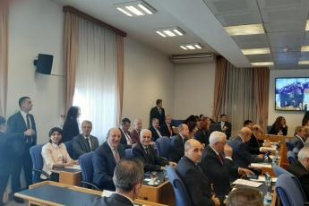 TBMM'de Plan ve Bütçe Komisyonu Çalışmalarına Katılımımız.