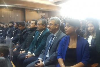 Ankara Adliyesinde Şule Çet Davasına Katılımımız.-01