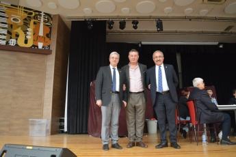 İzmir Karşıyaka Bostanlı Mahallesi Muhtarlık Bölgesi CHP Delege Seçimleri İzleme ve Denetimine Katılımımız.-02