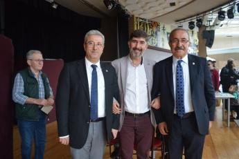 İzmir Karşıyaka Bostanlı Mahallesi Muhtarlık Bölgesi CHP Delege Seçimleri İzleme ve Denetimine Katılımımız.-04